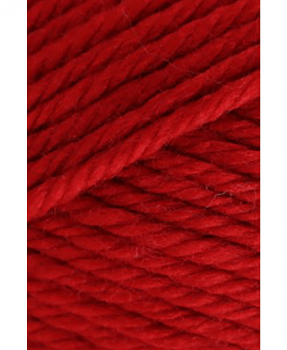 Red Heart - Soft - Really Red (9809670_09925) - 100g