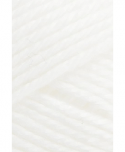 Red Heart - Soft - White (9809670_00001) - 100g