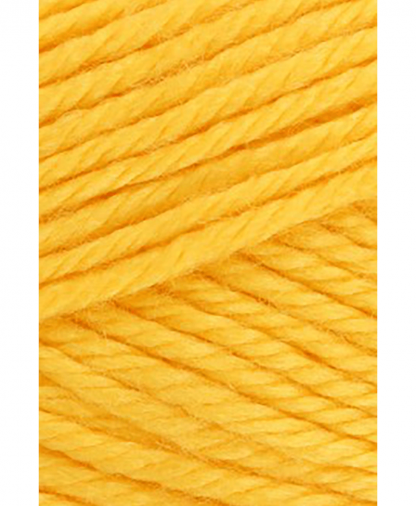 Red Heart - Soft - Yellow (9809670_08217) - 100g
