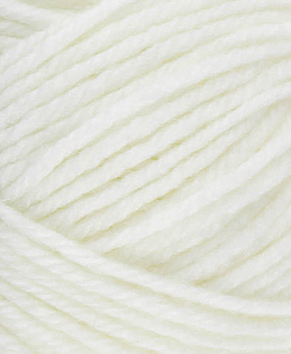 West Yorkshire Spinners - Bo Peep DK - Tooth Fairy (011) - 50g