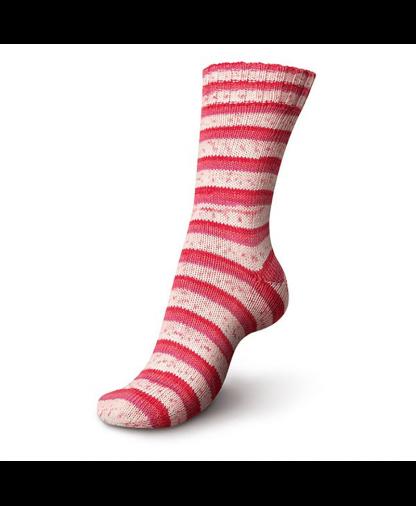 Regia - Cotton Tutti Frutti Color 4 Ply - Strawberry (2420) - 100g