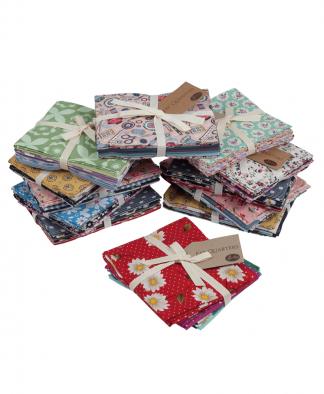 Sew Easy - Fat Quarter Packs
