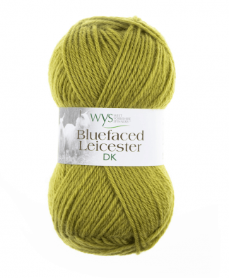 West Yorkshire Spinners - Bluefaced Leicester DK - 50g