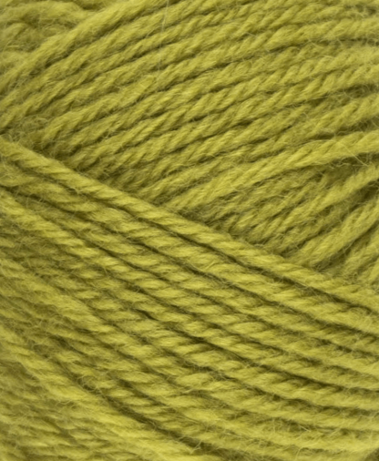 West Yorkshire Spinners - Bluefaced Leicester DK - Olive (315) - 50g