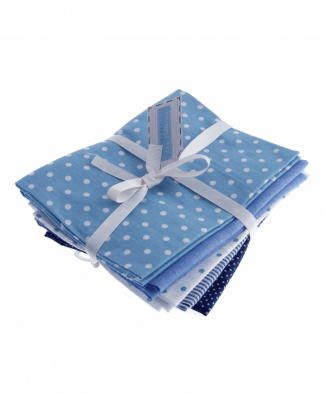Groves - Fat Quarters - Cotton/Linen