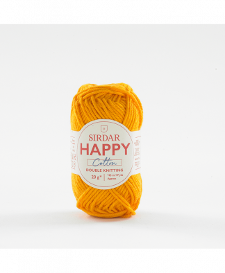 Sirdar Happy Cotton - 20g