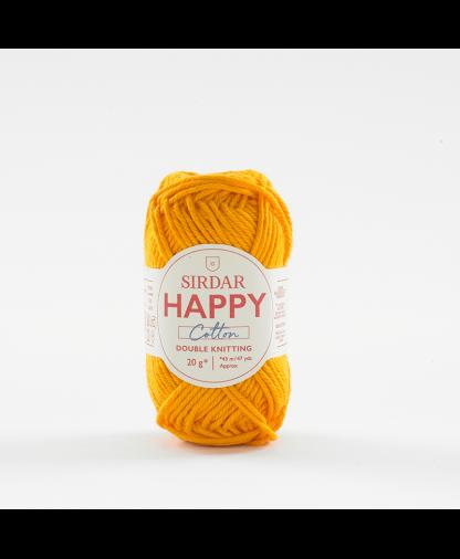 Sirdar Happy Cotton - 20g