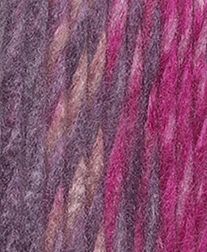 Sirdar Hayfield Bonanza - Raspberry Ripple (0010) - 400g