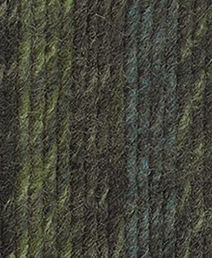 Sirdar Jewelspun - Golden Green (845) - 200g