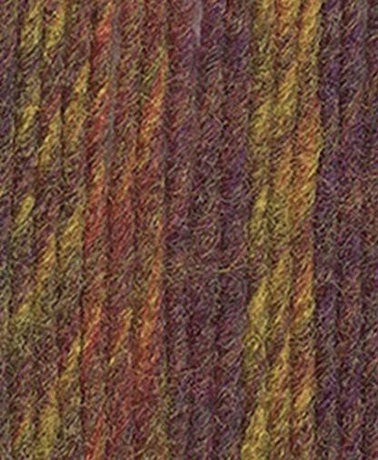 Sirdar Jewelspun - Setting Sun (843) - 200g