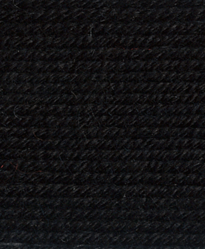 Sirdar Snuggly Cashmere Merino - Black (450) - 50g