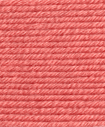 Sirdar Snuggly Cashmere Merino - Coral (455) - 50g