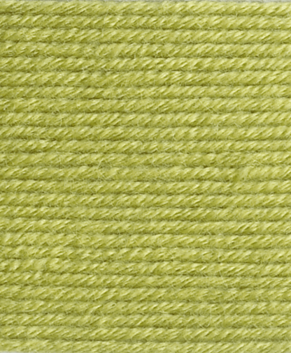 Sirdar Snuggly Cashmere Merino - Lime (466) - 50g