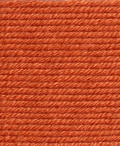 Sirdar Snuggly Cashmere Merino - Orange (460) - 50g