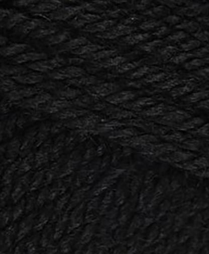 Stylecraft Special DK - Black (1002) - 100g