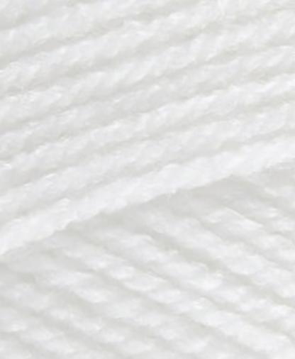 Stylecraft Special DK - White (1001) - 100g