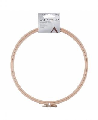 Milward - Embroidery Hoop - 20cm (2171114)