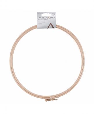 Milward - Embroidery Hoop - 22cm (2171115)