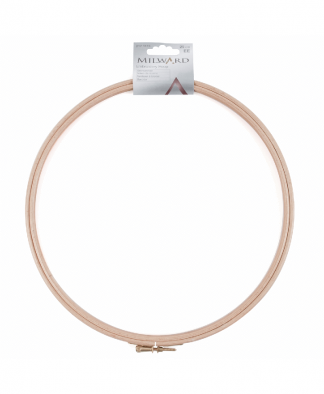Milward - Embroidery Hoop - 25cm (2171116)