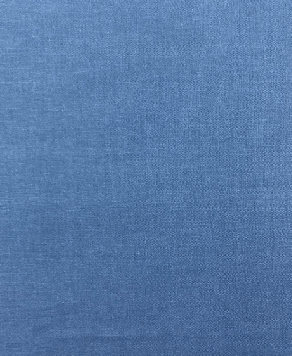 The Craft Cotton Co - Homespun Plain Cotton - Denim (2230-45)