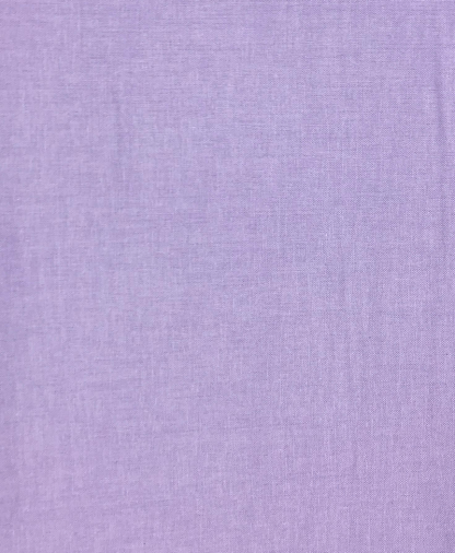 The Craft Cotton Co - Homespun Plain Cotton - Lilac (2230-09)