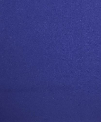 The Craft Cotton Co - Homespun Plain Cotton - Royal (2230-13)