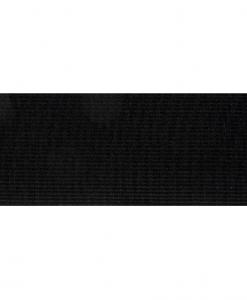 Groves Woven Elastic - 25mm - Black (GBE25\BLK)