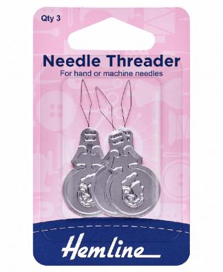 Hemline - Needle Threader - (H232)