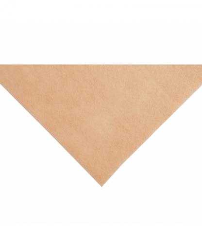 Trimits Acrylic Felt - 23cm x 30cm - Apricot (AF01\07)