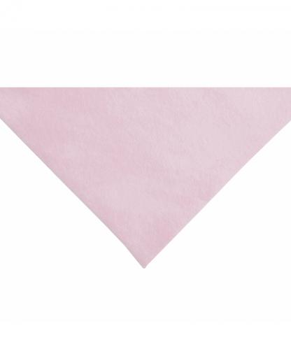 Trimits Acrylic Felt - 23cm x 30cm - Baby Pink (AF01\30)