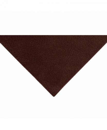 Trimits Acrylic Felt - 23cm x 30cm - Brown (AF01\21)