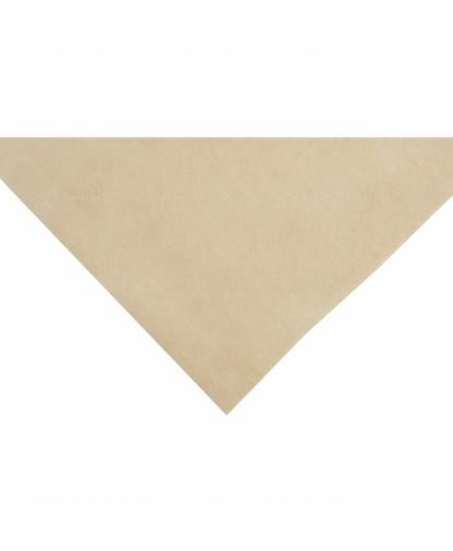 Trimits Acrylic Felt - 23cm x 30cm - Ecru (AF01\32)