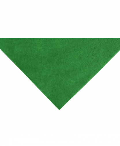 Trimits Acrylic Felt - 23cm x 30cm - Emerald (AF01\14)