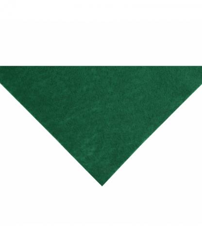 Trimits Acrylic Felt - 23cm x 30cm - Forest Green (AF01\15)