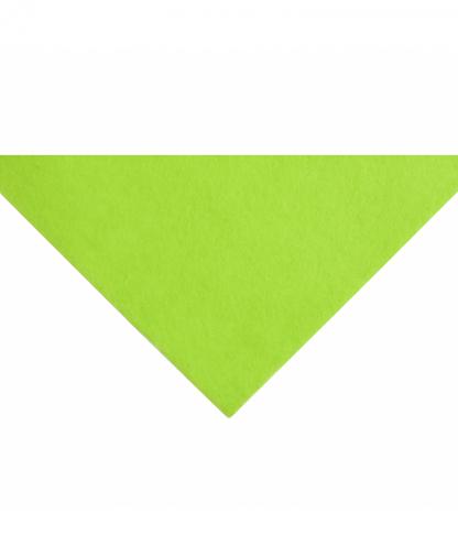 Trimits Acrylic Felt - 23cm x 30cm - Lime (AF01\13)