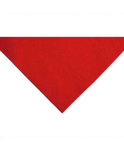 Trimits Acrylic Felt - 23cm x 30cm - Red (AF01\29)