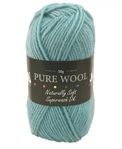 Cygnet - Pure Wool Superwash DK - 50g