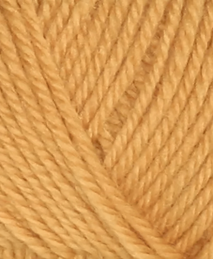 Cygnet - Pure Wool Superwash DK - Gold (2155) - 50g