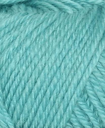 Cygnet - Pure Wool Superwash DK - Kingfisher (2837) - 50g
