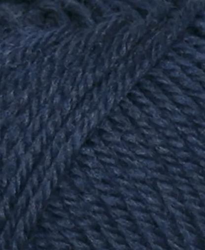 Cygnet - Pure Wool Superwash DK - Navy (2153) - 50g