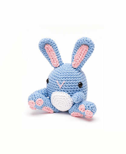 Sirdar Happy Cotton - Book 1 - Bunny Finished