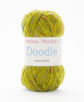 Sirdar Snuggly Doodle DK - 50g