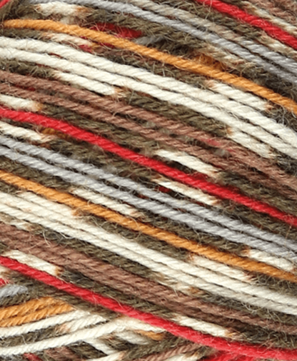 West Yorkshire Spinners - Signature 4 Ply - Robin (941) - 100g