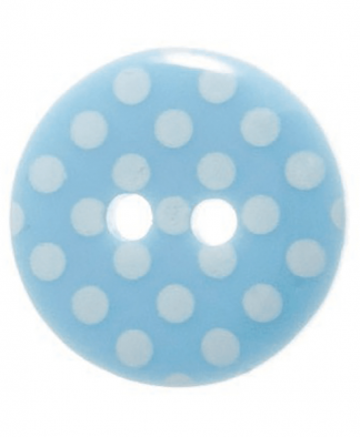 Round Spot Button Size 24 (15mm)