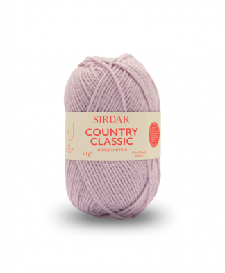 Sirdar - Country Classic DK - 50g