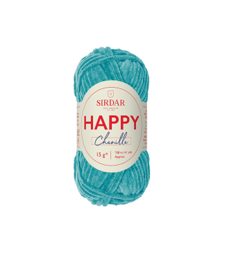 Sirdar Happy Chenille - 15g