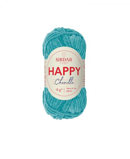 Sirdar Happy Chenille - 15g