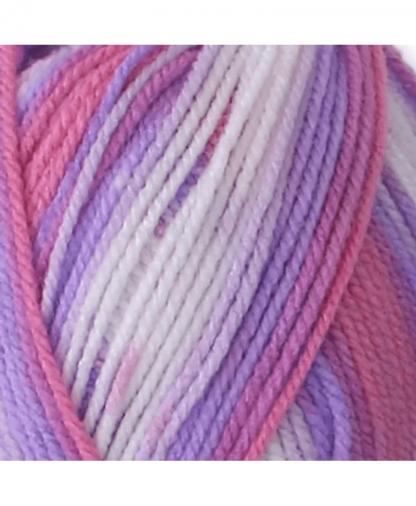 Cygnet Kiddies Couture DK Prints - Candy Stripe (070) - 100g