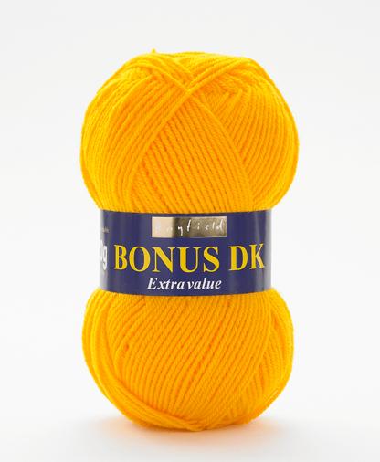 Sirdar Hayfield Bonus DK - 100g