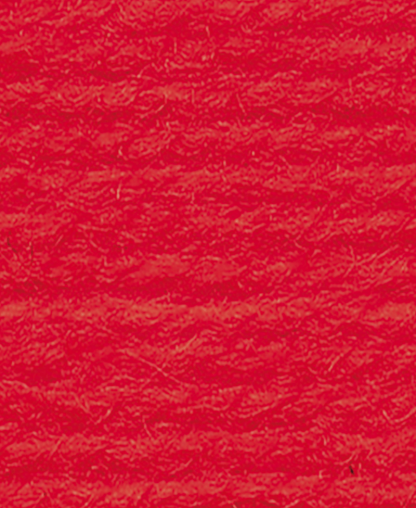 Sirdar Hayfield Bonus DK - Signal Red (977) - 100g